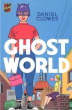 Clowes, Daniel Ghost World