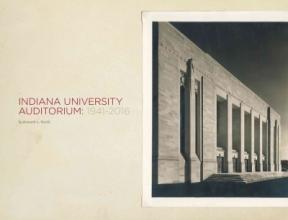 Turchi, Kenneth Indiana University Auditorium