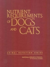 Subcommittee on Dog and Cat Nutrition,   Committee on Animal Nutrition,   Board on Agriculture and Natural Resources,   Division on Earth and Life Studies Nutrient Requirements of Dogs and Cats