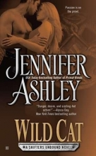 Ashley, Jennifer Wild Cat