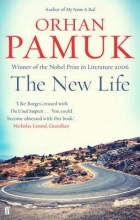 Pamuk, Orhan New Life