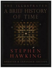 Stephen Hawking The Illustrated Brief History Of Time