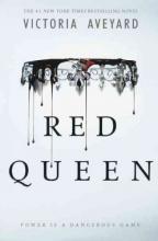 Aveyard, Victoria Red Queen