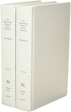 Emily Dickinson The Manuscript Books of Emily Dickinson