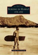 Delavega, Timothy Tovar Surfing in Hawai`i