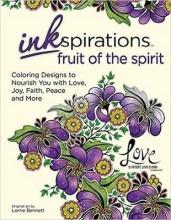 Lorrie Bennett Inkspirations Fruit of the Spirit