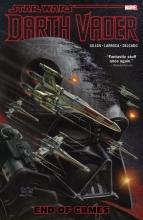 Kieron Gillen Star Wars: Darth Vader Vol. 4 - End Of Games
