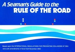 J.W.W. Ford A Seaman`s Guide to the Rule of the Road