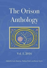 The Orison Anthology