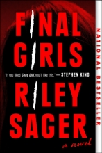 Riley,Sager Final Girls