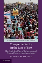 Nouwen, Sarah M. H. Complementarity in the Line of Fire