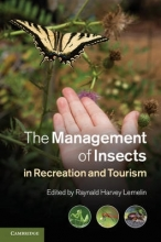 Lemelin, Raynald Harvey The Management of Insects in Recreation and Tourism