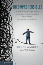 Wendy Wagner Incomprehensible!