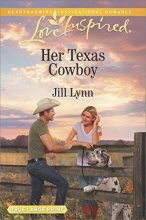 Lynn, Jill Her Texas Cowboy