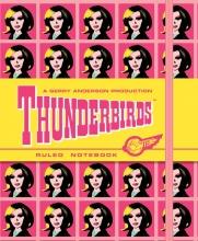 Thunderbirds Lady Penelope Notebook