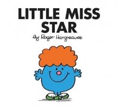 HARGREAVES, ROGER Little Miss Star