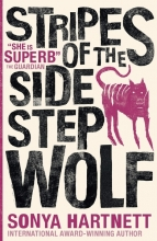 Hartnett, Sonya Stripes of the Sidestep Wolf