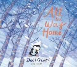 Gliori, Debi All the Way Home