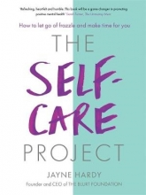 Jayne Hardy The Self-Care Project