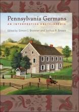 Bronner, Simon J. Pennsylvania Germans