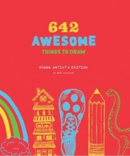 Root,Division 642 Awesome Things to Draw