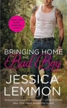 Lemmon, Jessica Bringing Home The Bad Boy