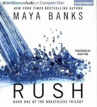 Banks, Maya Rush