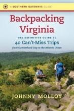 Johnny Molloy Backpacking Virginia