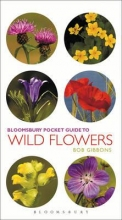 Bob Gibbons Pocket Guide To Wild Flowers