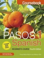Martyn Ellis,   Rosa Maria Martin Pasos 1 Spanish Beginner`s Course (Fourth Edition)