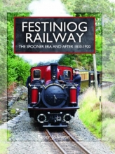 Peter Johnson Festiniog Railway