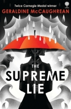 Geraldine McCaughrean, The Supreme Lie