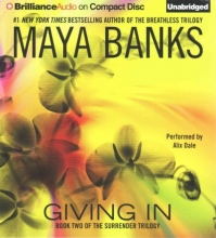 Banks, Maya Giving in