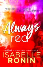Ronin, Isabelle Always Red