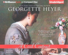 Heyer, Georgette A Civil Contract