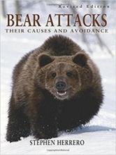 Herrero, Stephen Bear Attacks