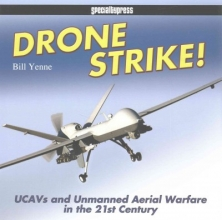 BILL YENNE DRONE STRIKE