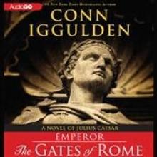 Iggulden, Conn The Gates of Rome