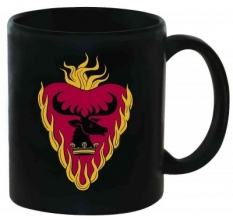 Game of Thrones Coffee Mug - Stannis