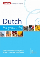 Berlitz Berlitz Dutch for Your Trip