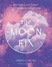 Theresa Cheung,   Indigo The Moon Fix