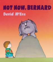McKee, David Not Now, Bernard