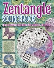 Mabaix, Jane Zentangle Sourcebook