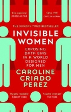 Caroline Criado Perez , Invisible Women