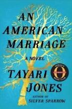 Jones, Tayari American Marriage EXPORT