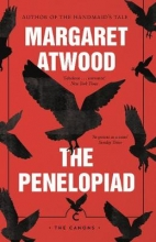 Margaret,Atwood Canons Penelopiad