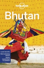 , Lonely Planet Bhutan