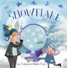 Treleaven, Lou Snowflake Mistake