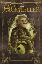 Eliopoulos, Chris Jim Henson`s the Storyteller