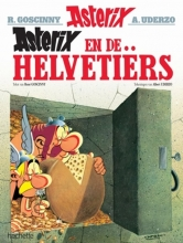 Uderzo,,Albert/ Goscinny,,René Asterix 16